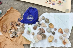 Treasure Hunt in Milos
