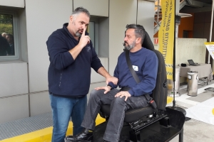Safe Driving Training in Greece